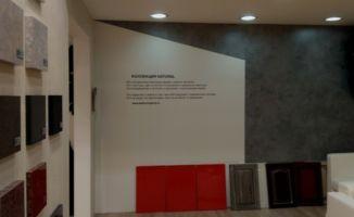 Участие в выставке «Мебель-2017».  Москва