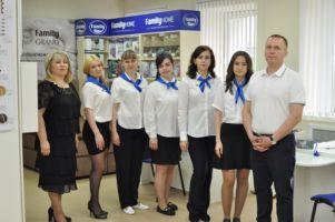 Открытие магазина КДМ в Челябинске