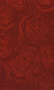 «Розы» — 3 новых декора в коллекции «Classic» | Фабрика КЕДР-ФАСАДЫ